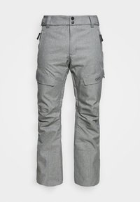 TILT PANT - Snow pants - grey