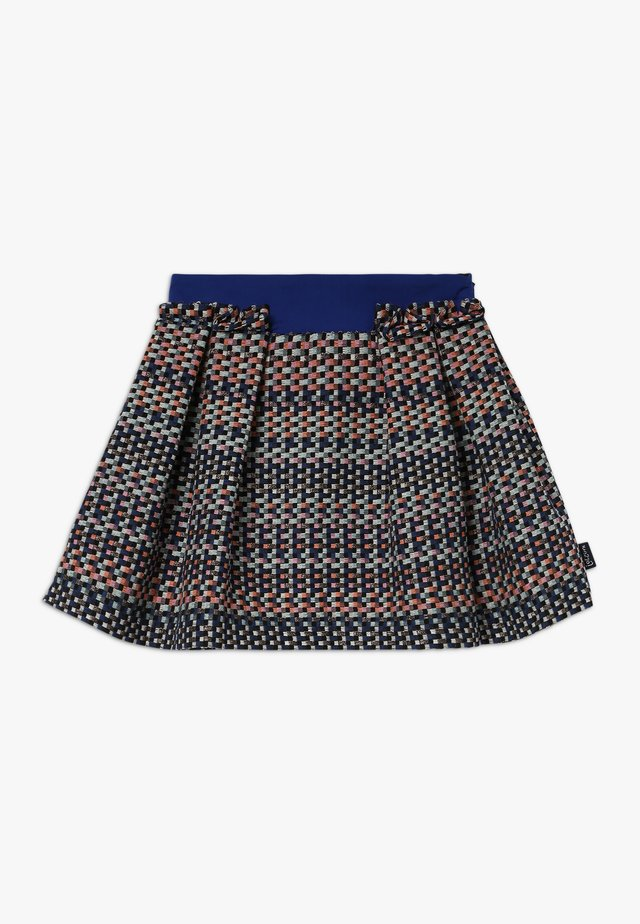 TIAGO - A-line skirt - multicolour