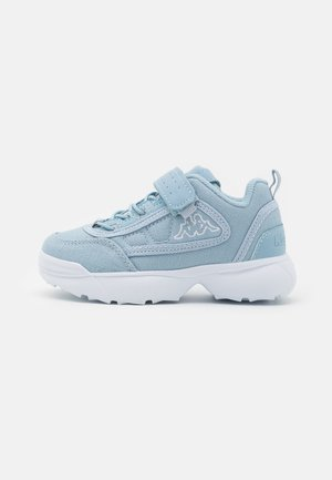 Sports shoes - ice/white