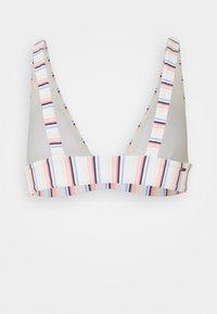 Rip Curl - STATE HALTER - Bikini top - bone - 1