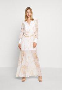 Thurley - SOMERSET MAXI DRESS - Galajurk - off white - 0