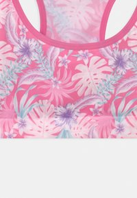 Marks & Spencer London - TROPICAL 2 PACK - Top - bright pink - 3