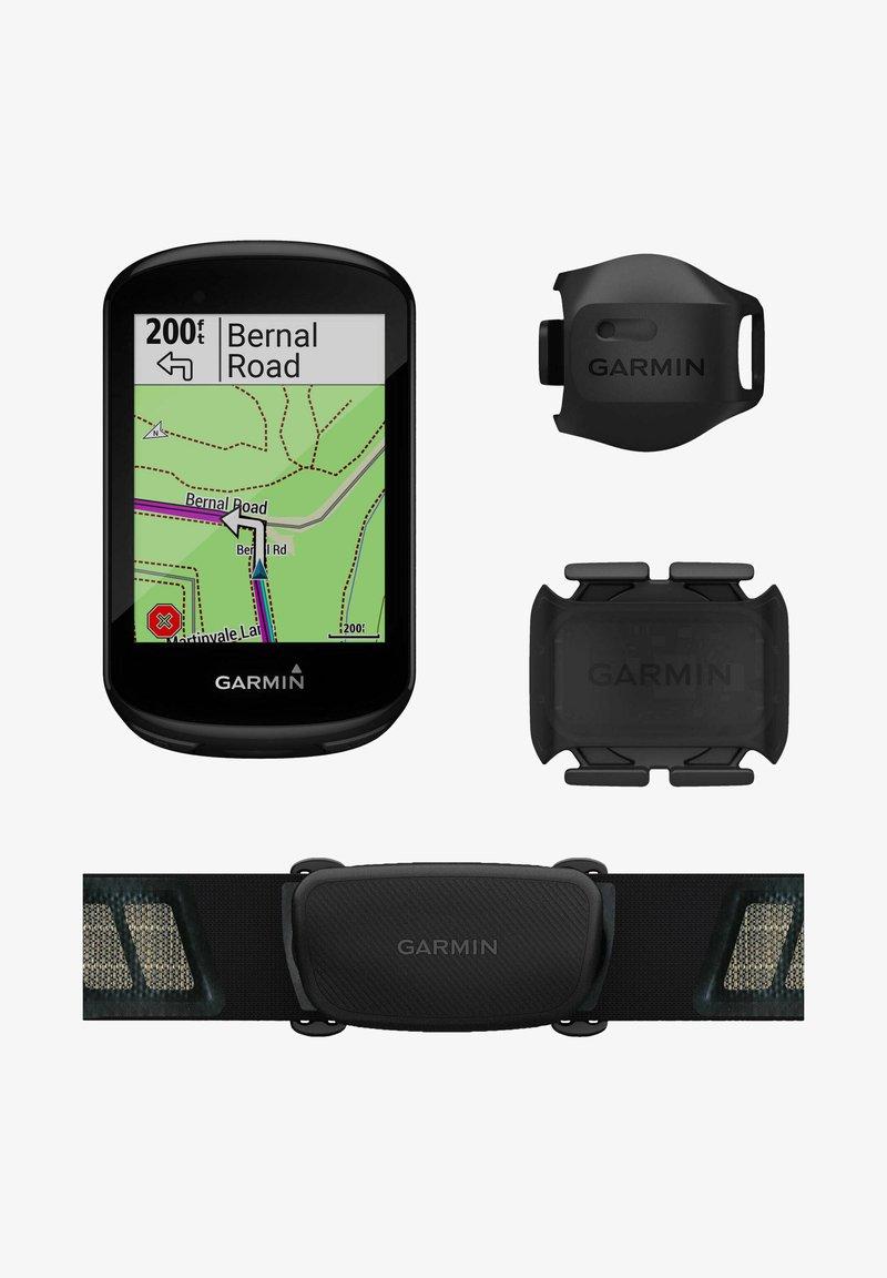 Garmin - EDGE 830 SENSOR-BUNDLE - Other accessories - black
