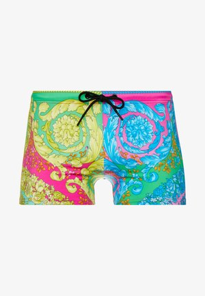 PARIGAMBA MARE UOMO - Swimming trunks - multicolor