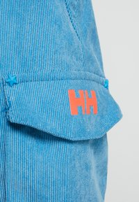 Helly Hansen - SWITCH CARGO 2.0 PANT - Ski- & snowboardbukser - bluebell - 5