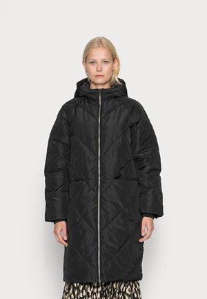 SC-NINA 12 - Zimní kabát - black