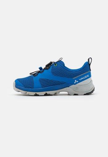 KIDS KOBUK II UNISEX - Hiking shoes - signal blue