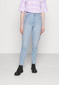 Dr.Denim - NORA - Jeans straight leg - superlight blue - 0