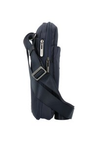 Piquadro - Across body bag - blue - 4