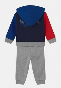 Polo Ralph Lauren - SET - Tracksuit - newport navy - 1