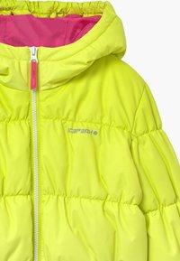 Icepeak - KIANA - Winter jacket - aloe - 2