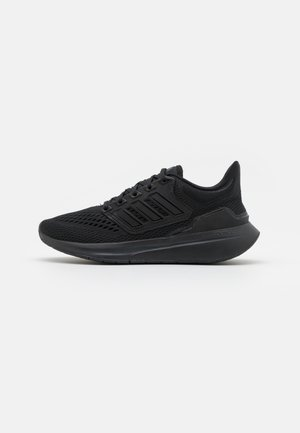 EQ21 RUN - Nøytrale løpesko - core black