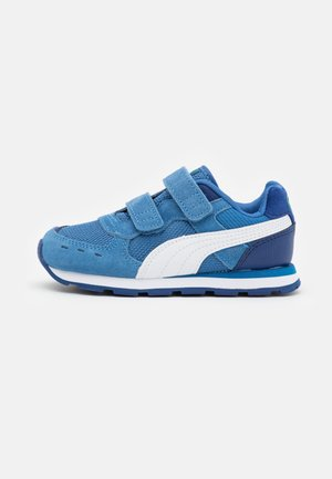 VISTA - Trainers - star sapphire/white/elektro blue/island green