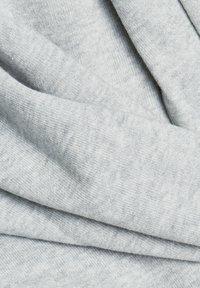 edc by Esprit - MIT KAPUZE - Cardigan - light grey - 5