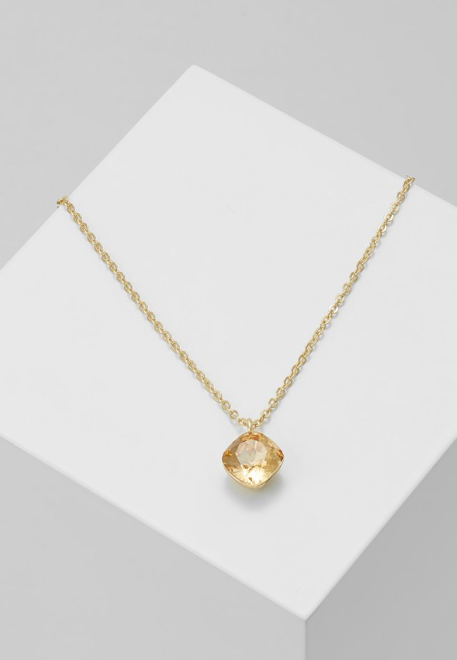 NOCTURNE SMALL NECK - Ketting - gold-coloured