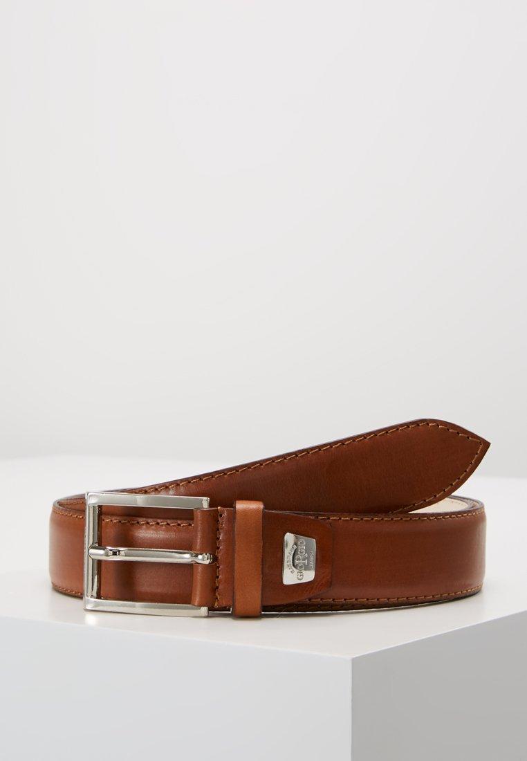 Giorgio 1958 - Belt - seranno cognac