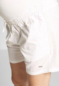 bellybutton - Shorts - cloud dancer - 4