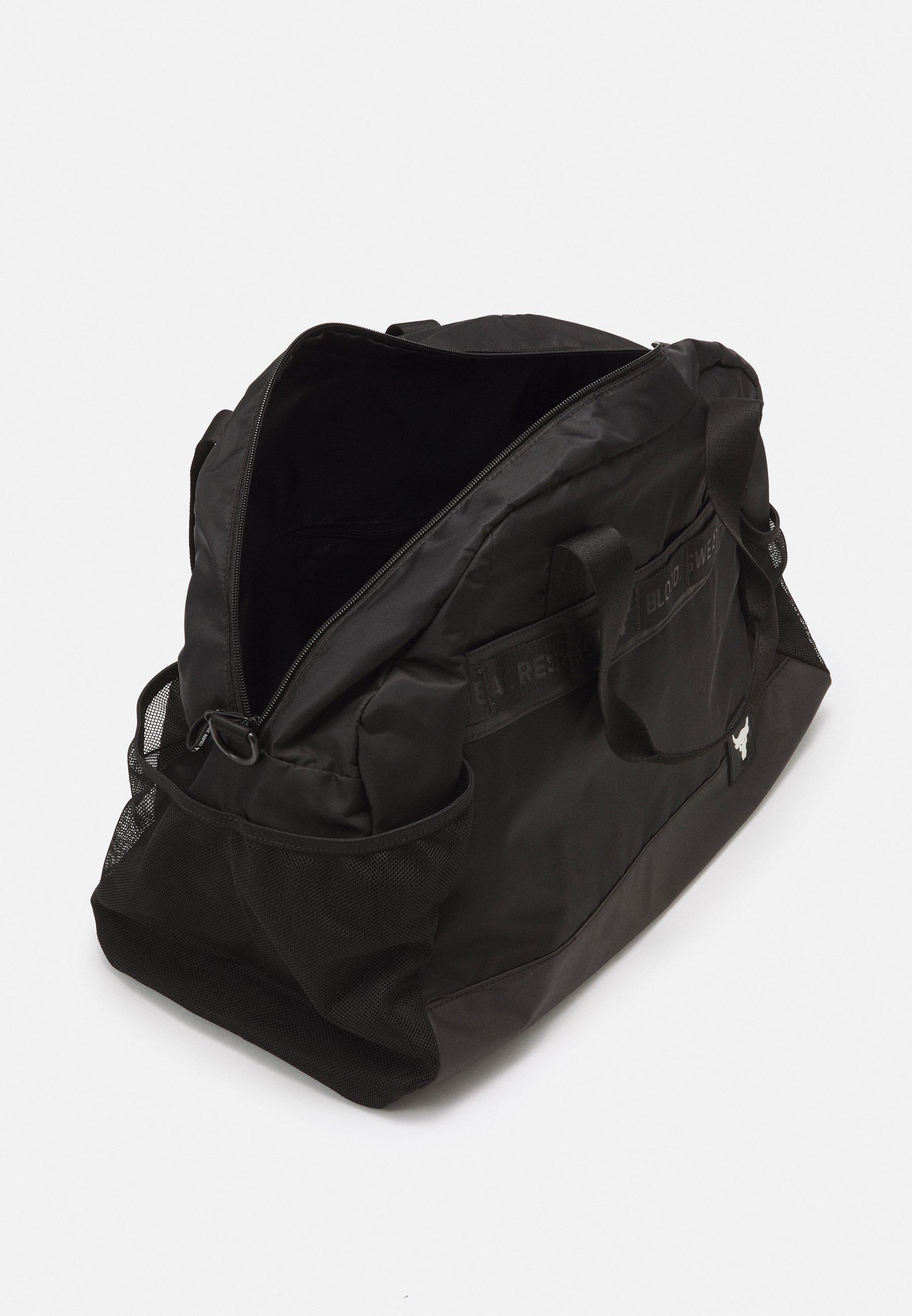 Women PROJECT ROCK GYM BAG - Sports bag
