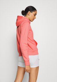 Champion - HOODED ROCHESTER - Jersey con capucha - pink - 2