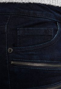 Freequent - Jeans Skinny Fit - dark blue - 3