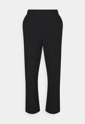 SIGHTSEER PANT - Trousers - black