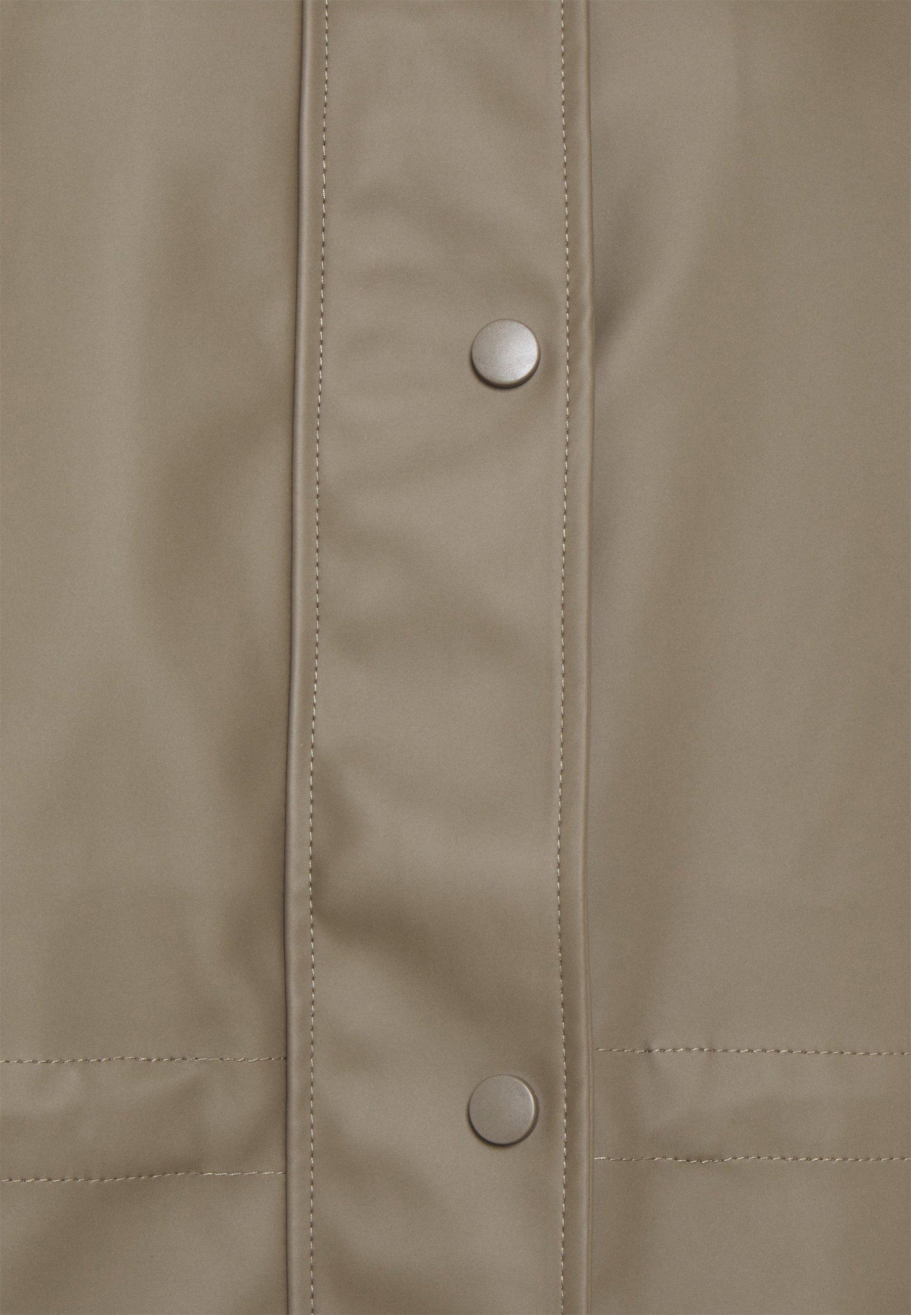Damen VMMALOU COATED JACKET TALL - Regenjacke / wasserabweisende Jacke