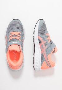 ASICS - JOLT 2 - Zapatillas de running neutras - sheet rock/sun coral - 1