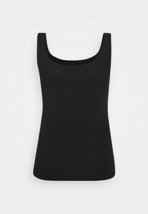 CARTIME TANK - Top - black