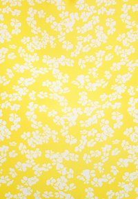 Glamorous Curve - COWEL NECK PRINTED CAMI - Top - yellow - 2