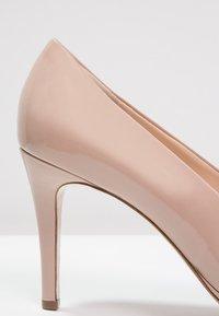 Högl - High heels - nude - 6