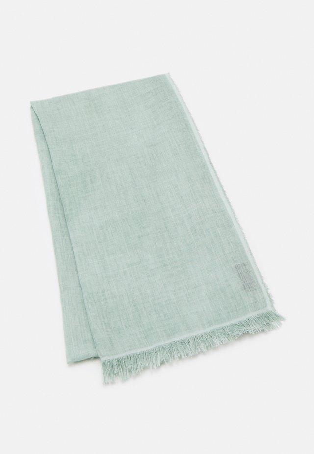 RIKER UNISEX - Sjal / Tørklæder - grün