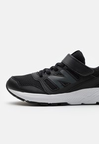New Balance - Neutral running shoes - black - 5