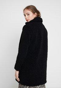 Noisy May - NMGABI JACKET - Winter coat - black - 2