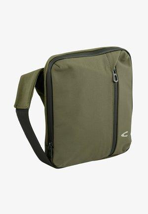 BROOKLYN  - Bum bag - khaki