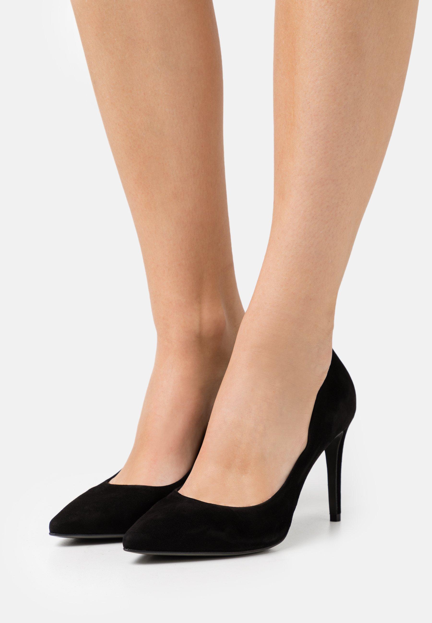 Women MILEY - High heels