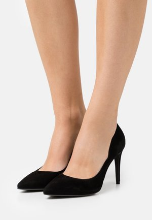 MILEY - High heels - schwarz