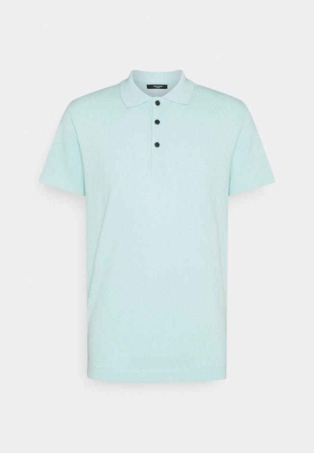 JPRBLAJUDE - Polo shirt - cameo blue