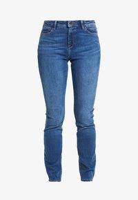 SLIM - Slim fit jeans - blue medium wash