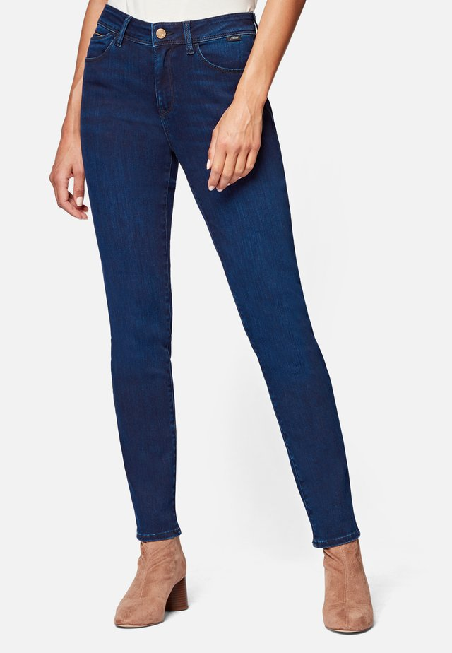 SOPHIE - Jeans Skinny Fit - ink lux move