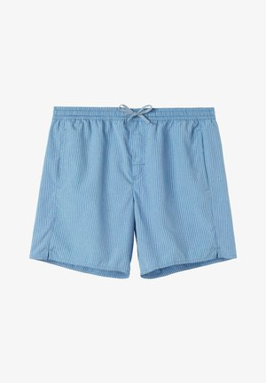 Swimming shorts - azul