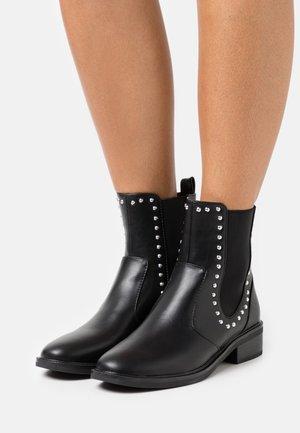 BLANCA - Støvletter - black
