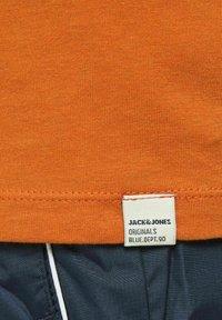 Jack & Jones Junior - Printtipaita - hawaiian sunset - 6