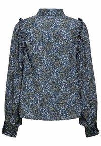 ONLY - Button-down blouse - cloud dancer - 5