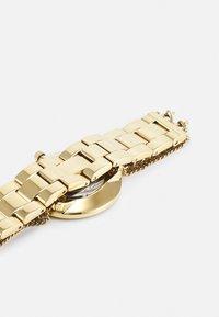 LIU JO - CHAINS - Watch - gold-coloured - 1