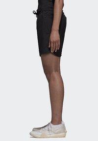 adidas Performance - Shorts - black - 2