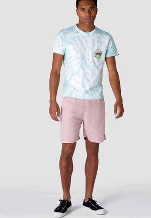 DARIUS - T-shirt print - mint