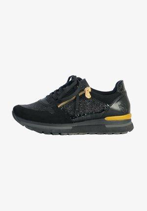 Sneakers laag - noir