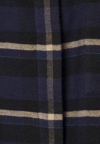 CLOSED - HAILEY - Button-down blouse - dark night - 2