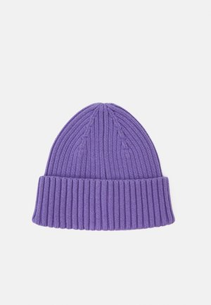 SUNE BEANIE - Beanie - light purple