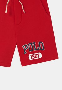 Polo Ralph Lauren - Shorts - red - 2